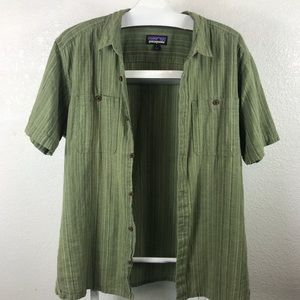 Patagonia Shirts - Patagonia Button down shirt.